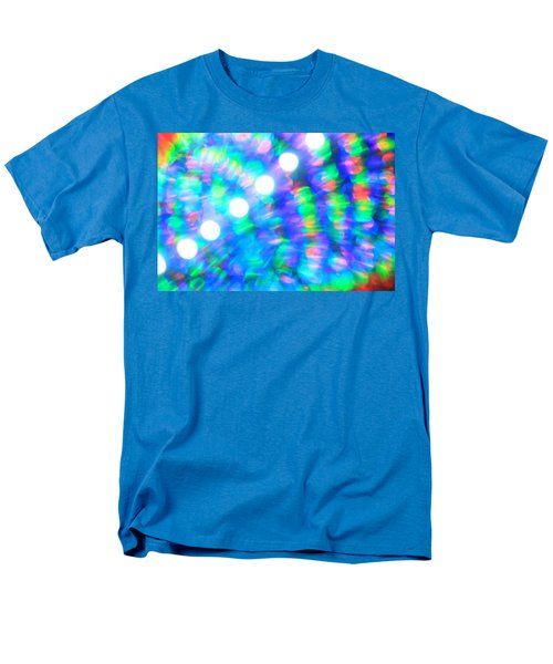 Men's T-Shirt  (Regular Fit) featuring the photograph Are You Experienced  by Dazzle Zazz