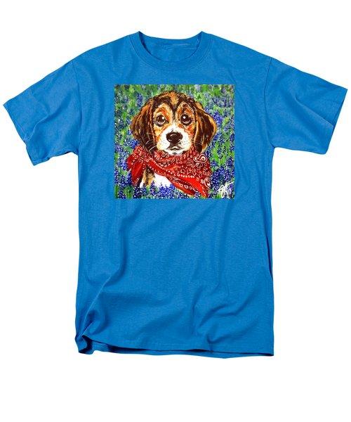 Buddy Men's T-Shirt  (Regular Fit) by Jackie Carpenter
