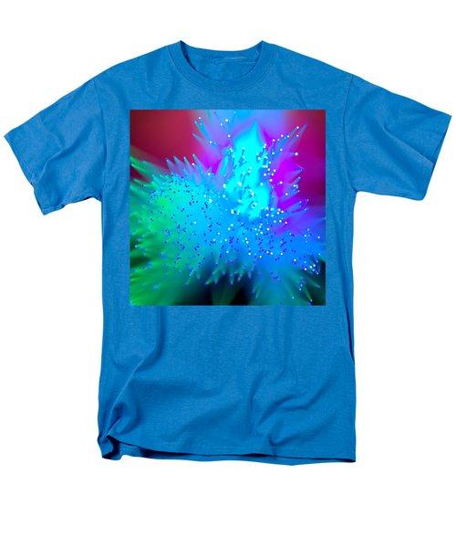 Men's T-Shirt  (Regular Fit) featuring the photograph Exodus by Dazzle Zazz