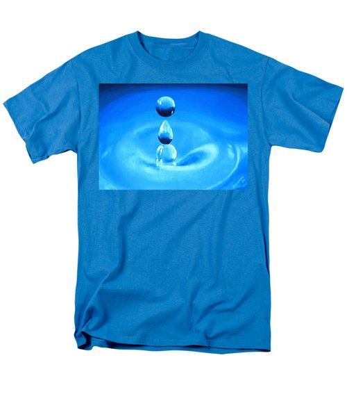 H20 Men's T-Shirt  (Regular Fit) by Sophia Schmierer