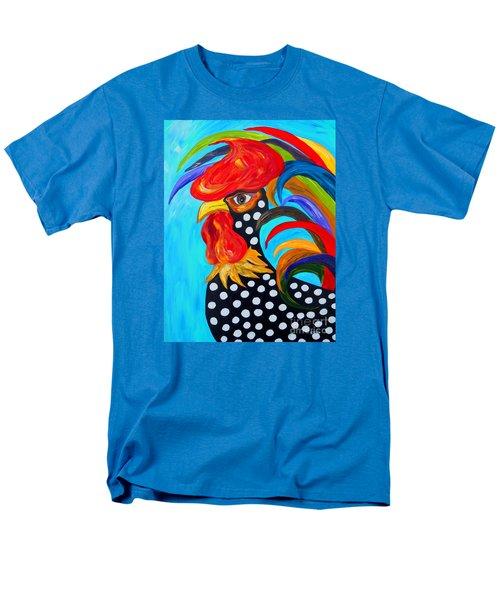 Spots Men's T-Shirt  (Regular Fit) by Eloise Schneider