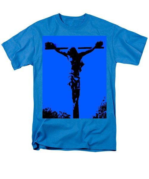 The Beginning Men's T-Shirt  (Regular Fit) by Leticia Latocki