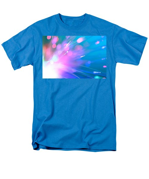 The Inner Light Men's T-Shirt  (Regular Fit) by Dazzle Zazz