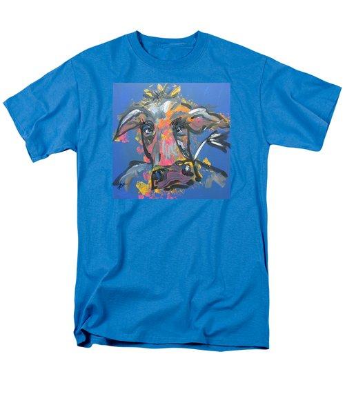Utterly Funky Men's T-Shirt  (Regular Fit) by Terri Einer