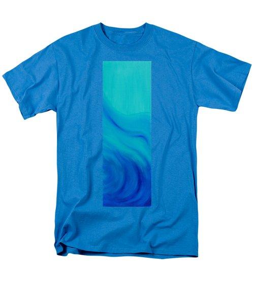 Your Wave Men's T-Shirt  (Regular Fit) by Mark Minier