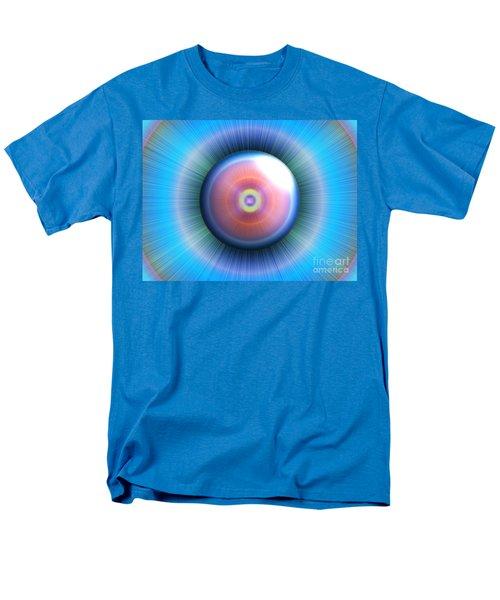Eye Men's T-Shirt  (Regular Fit)
