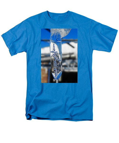 Men's T-Shirt  (Regular Fit) featuring the photograph The Droop by Steve Taylor