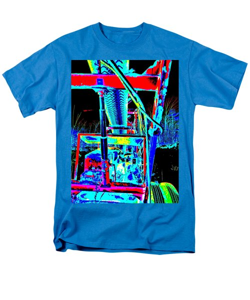 Feb 2016 35 Men's T-Shirt  (Regular Fit) by George Ramos