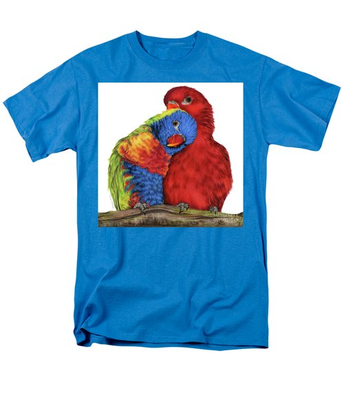 A Little To The Left Men's T-Shirt  (Regular Fit)