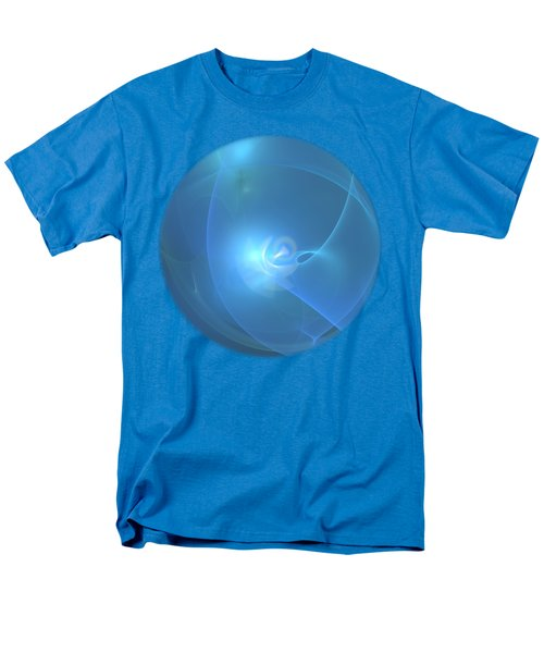 Angel Men's T-Shirt  (Regular Fit)