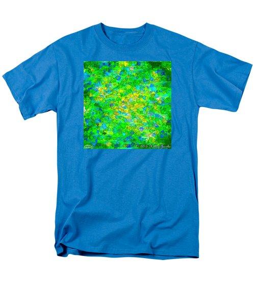 Better Not Touch Men's T-Shirt  (Regular Fit)