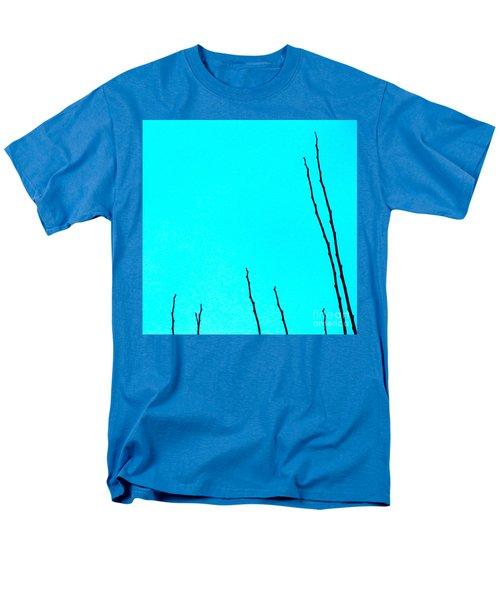 California Like Danmark Men's T-Shirt  (Regular Fit) by CML Brown