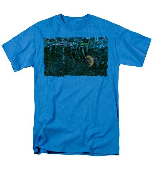 Dark Waters 2 Men's T-Shirt  (Regular Fit) by John M Bailey
