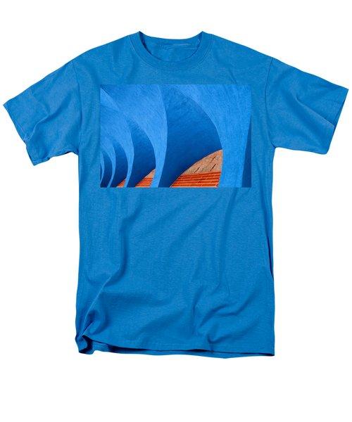 Ekklisia Men's T-Shirt  (Regular Fit)