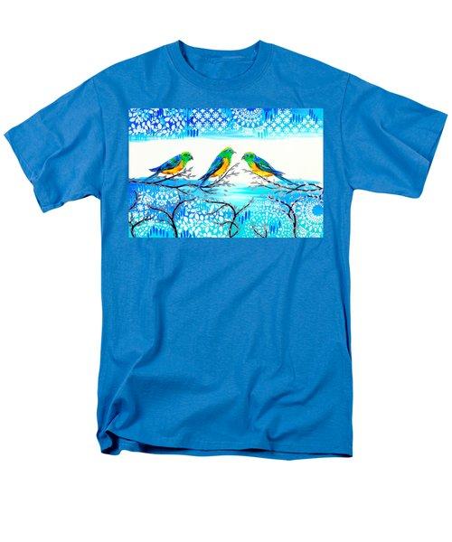 Family Time Men's T-Shirt  (Regular Fit)