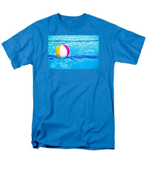 Float Men's T-Shirt  (Regular Fit) by Colleen Kammerer