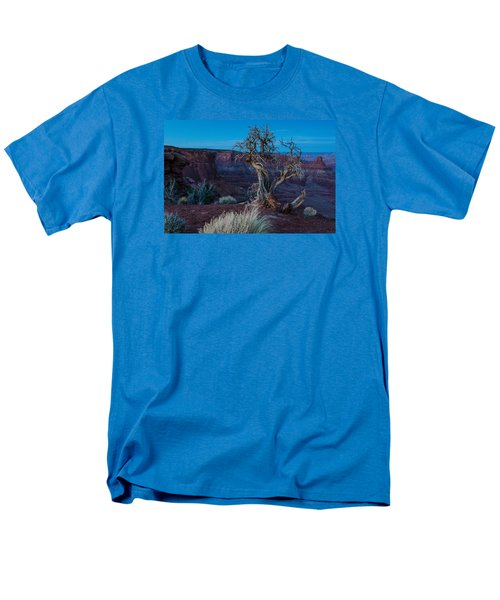 Gnarled Men's T-Shirt  (Regular Fit) by Paul Noble