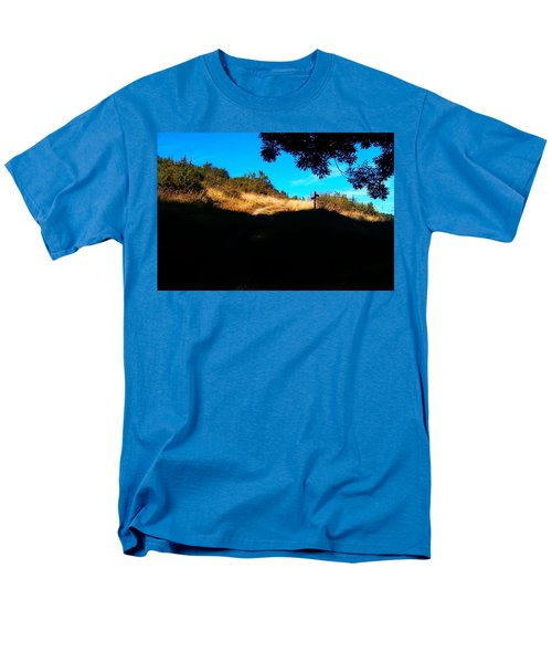 It's Smileland It's My Land Men's T-Shirt  (Regular Fit)