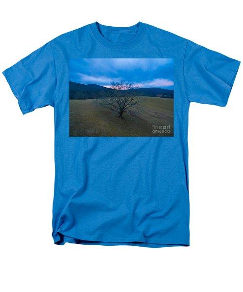 Majestical Tree Men's T-Shirt  (Regular Fit) by Robert Loe