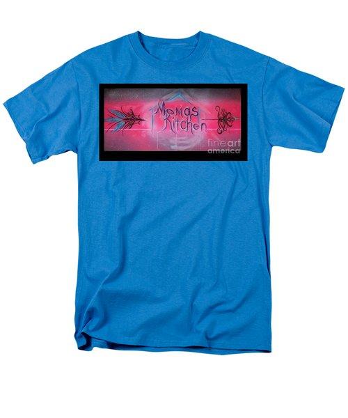 Momma's Kitchen  Men's T-Shirt  (Regular Fit) by Talisa Hartley