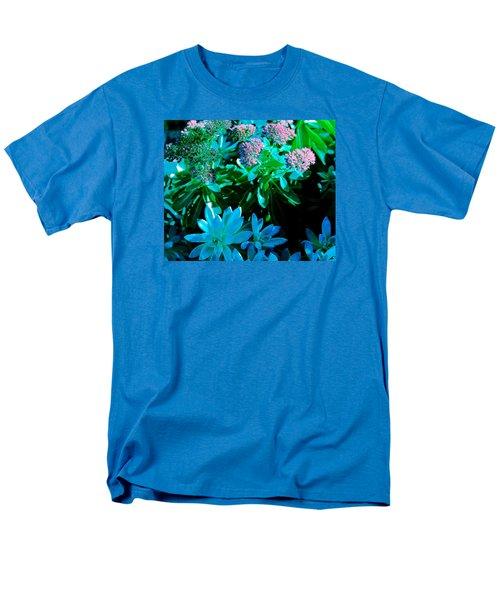 Men's T-Shirt  (Regular Fit) featuring the photograph Potmates 5 by M Diane Bonaparte