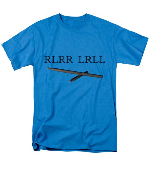 Rlrr Lrll Men's T-Shirt  (Regular Fit) by M K  Miller