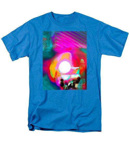 Sol Voyers Men's T-Shirt  (Regular Fit) by Expressionistart studio Priscilla Batzell