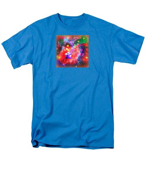 Summer Morning Men's T-Shirt  (Regular Fit) by Robin Regan