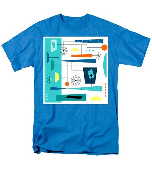 Tempo Men's T-Shirt  (Regular Fit) by Tara Hutton