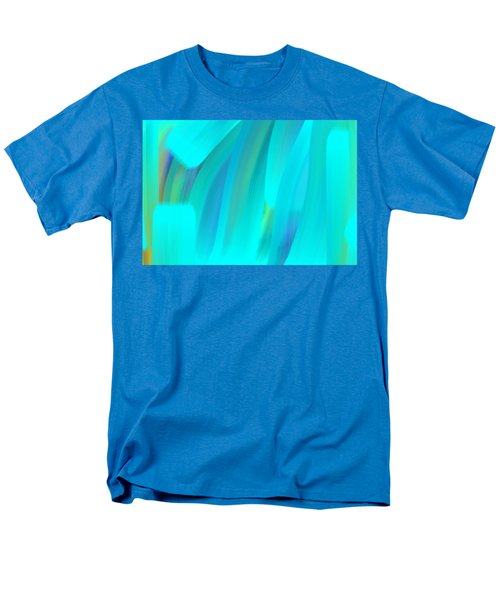 Water Men's T-Shirt  (Regular Fit) by George Pedro