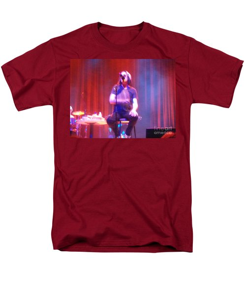 Men's T-Shirt  (Regular Fit) featuring the photograph Todd by Kelly Awad