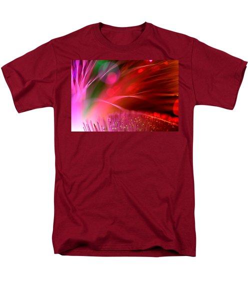 Across The Universe Men's T-Shirt  (Regular Fit) by Dazzle Zazz