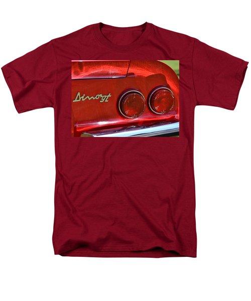 Men's T-Shirt  (Regular Fit) featuring the photograph Dino Gt by Dean Ferreira