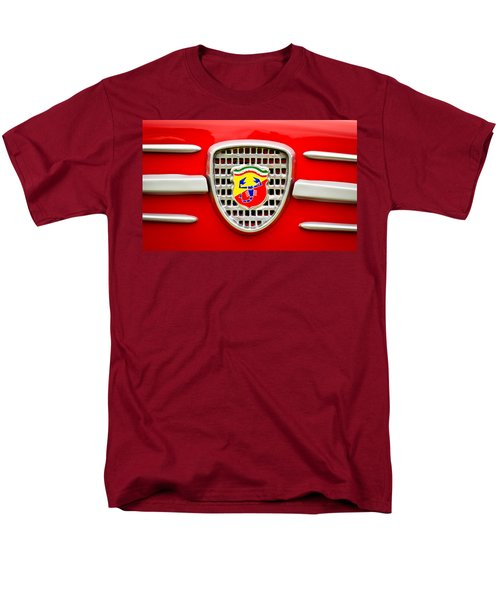 Fiat Emblem T-Shirt by Jill Reger