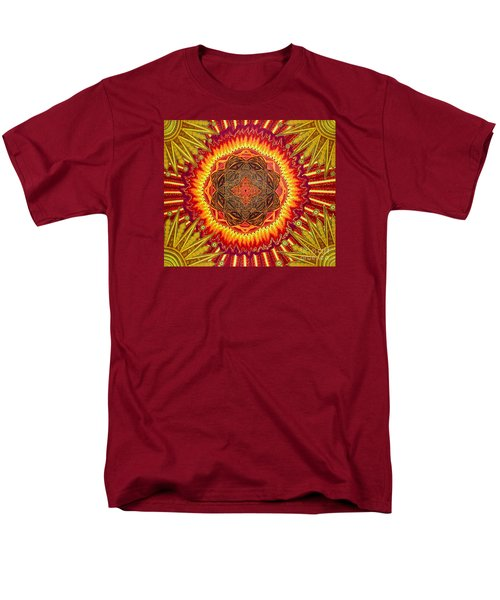 Hail To My African Sun Men's T-Shirt  (Regular Fit)