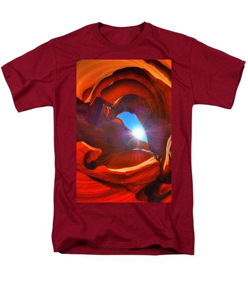 Hope Men's T-Shirt  (Regular Fit) by Midori Chan