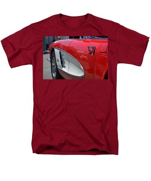 Men's T-Shirt  (Regular Fit) featuring the photograph Hr-37 by Dean Ferreira