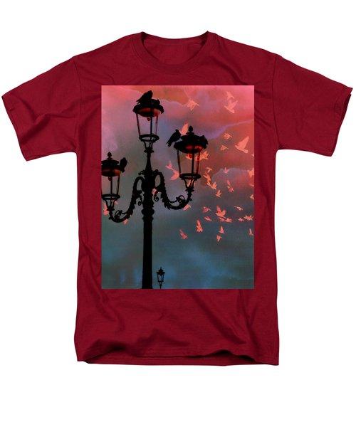 Il Volo Men's T-Shirt  (Regular Fit)