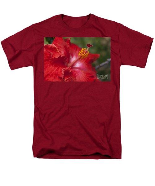 Morning Whispers Men's T-Shirt  (Regular Fit) by Sharon Mau