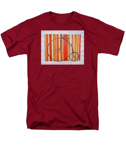 Penny-farthing Men's T-Shirt  (Regular Fit)