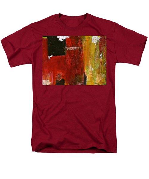 Sidelight Men's T-Shirt  (Regular Fit)