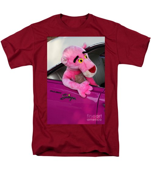 Swinger Men's T-Shirt  (Regular Fit) by Bob Christopher