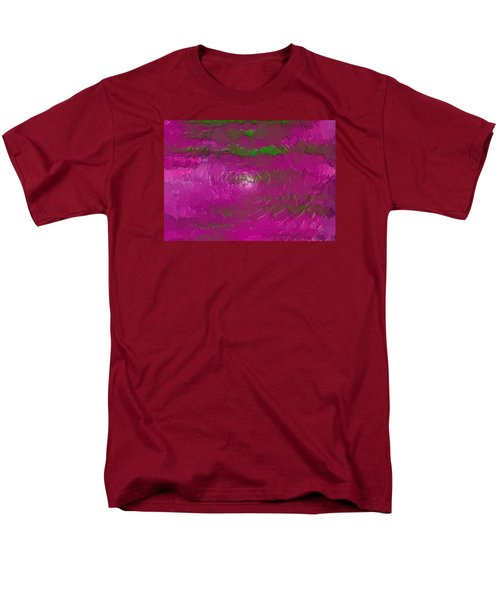Men's T-Shirt  (Regular Fit) featuring the digital art Erexon by Jeff Iverson