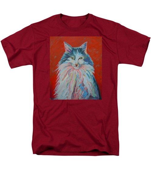 Lovely Star Men's T-Shirt  (Regular Fit) by Francine Frank