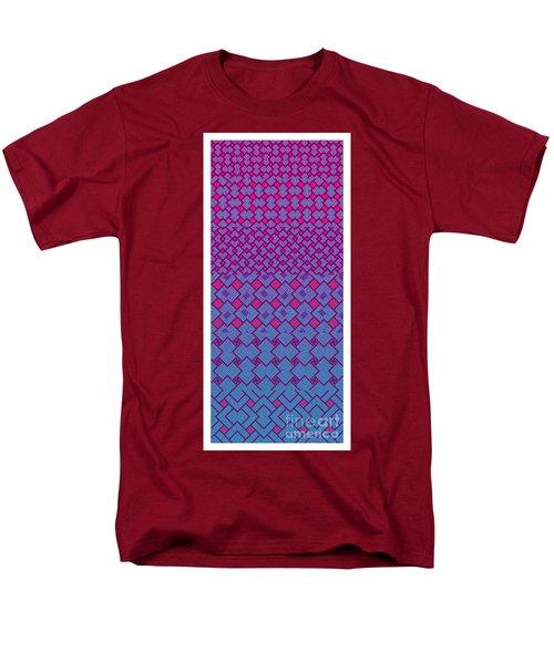 Bibi Khanum Ds Patterns No.4 Men's T-Shirt  (Regular Fit)