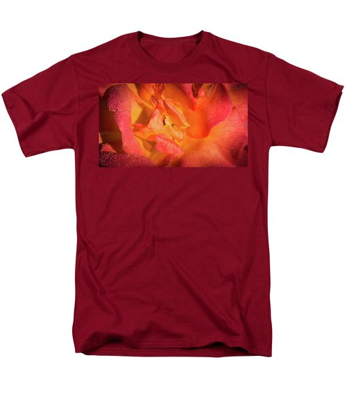 Floribunda Men's T-Shirt  (Regular Fit)