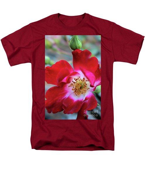 Flower Dance Men's T-Shirt  (Regular Fit) by Victor K