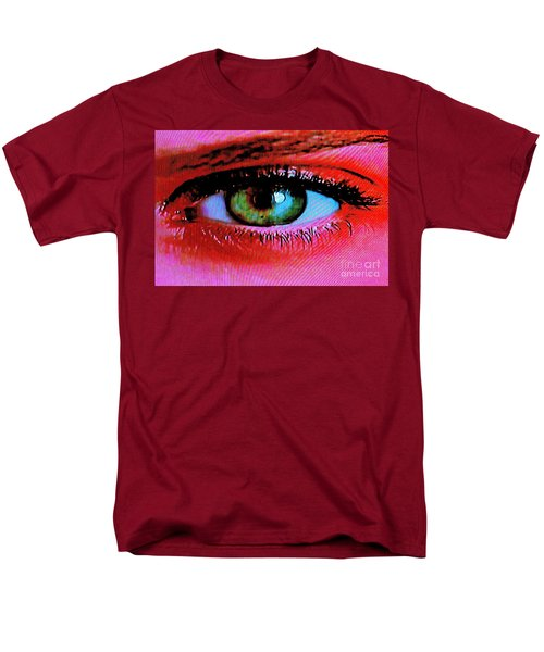 Men's T-Shirt  (Regular Fit) featuring the photograph All Seeing by Xn Tyler