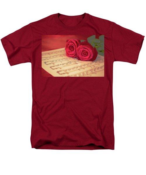 Appassionata Men's T-Shirt  (Regular Fit) by Iryna Goodall