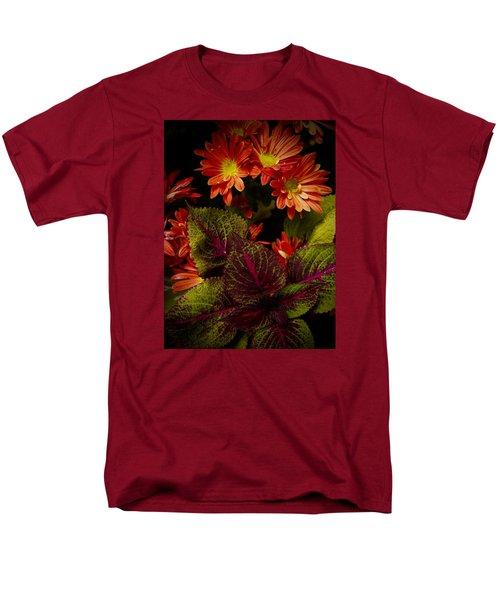Autumn Inside Men's T-Shirt  (Regular Fit) by Tim Good